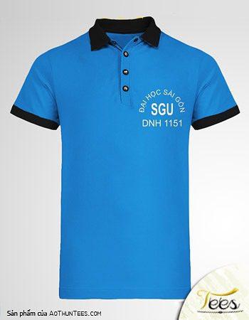 Áo thun khoa Nghệ Thuật - Đại học Sài Gòn (SGU)