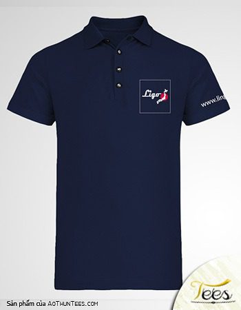 Mẫu áo thun của công ty Ligo được lấy cảm hứng từ mẫu áo của UniQlo