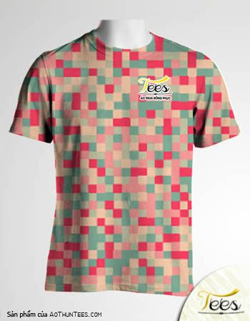 Floral T-shirt 03a