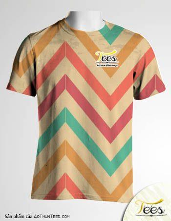 Floral T-shirt 05a