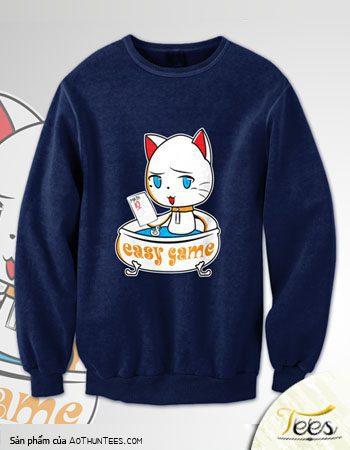 11a9btx2 - Áo Sweater lớp 11A9 - Bùi Thị Xuân