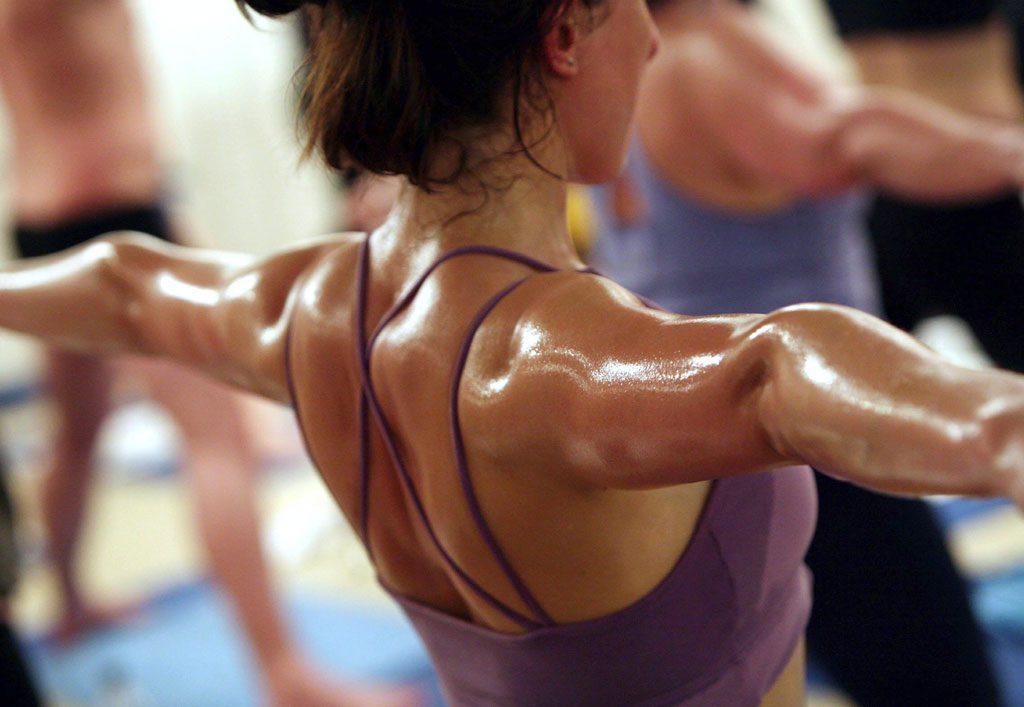 Chọn loại vải thun cho hoạt động thể thao, vui chơi tiêu tốn nhiều năng lượng