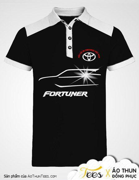 BHDX Fortunera