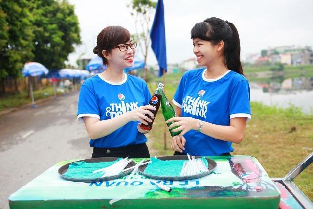 thinkdrinkpepsi16 - Áo thun Think & Drink của PepsiCo