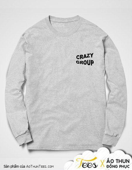 crazy group2