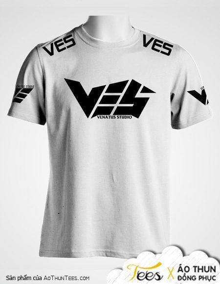 Áo thun thi đấu đội Venatus Gaming – Staff Version