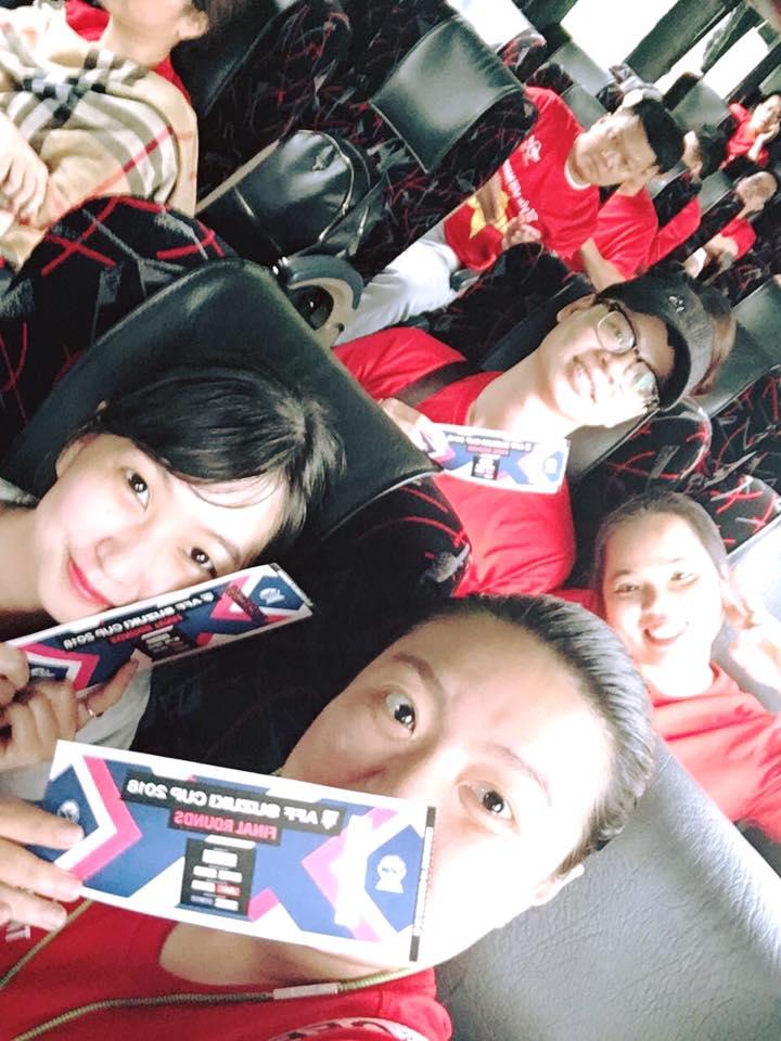 DSA - Áo thun du lịch cổ động Việt Nam vô địch chung kết Seagame 2019 - Công ty Transviet
