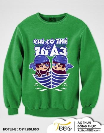 10A3 THPT Trung Vuong2a 350x450 - Áo sweater lớp 10A3 - THPT Trưng Vương