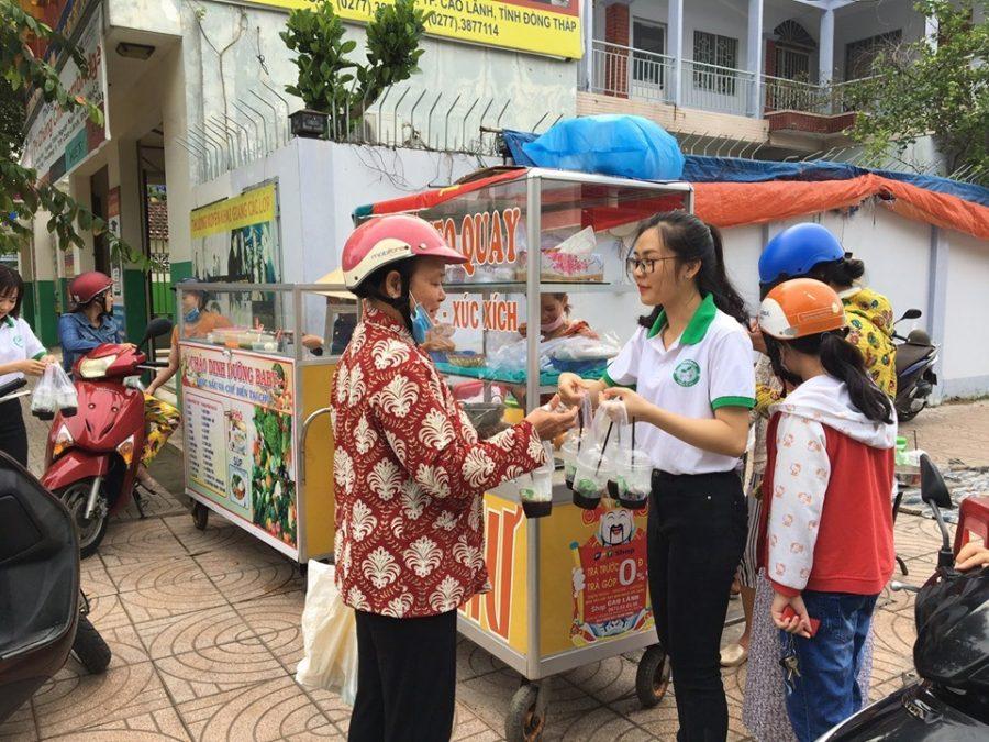 67209398 898767140460410 2130930904170758144 n 900x675 - 2 Brothers Coffee - Quán cafe hot nhất Cao Lãnh - Đồng Tháp