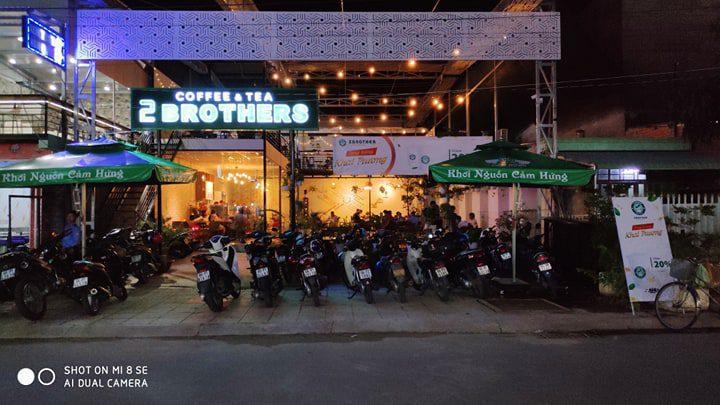 69071207 910174519319672 8941062681142493184 n - 2 Brothers Coffee - Quán cafe hot nhất Cao Lãnh - Đồng Tháp