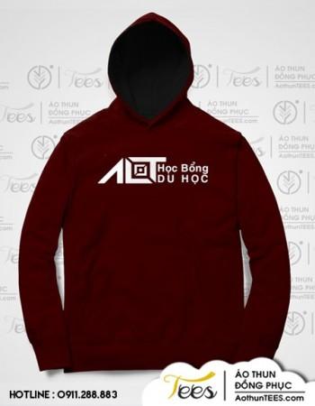 Du Hoc ALT1 350x450 - Áo hoodie Công ty Tư vấn Giáo dục Quốc tế ALT