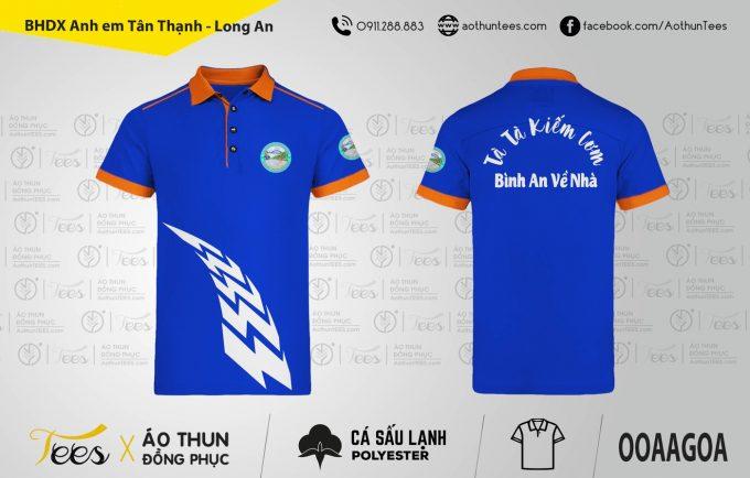 184. BHDX Anh em Tan Thanh Long An 680x434 - Áo thun Bạn Hữu Đường Xa - Anh em Tân Thạnh Long An