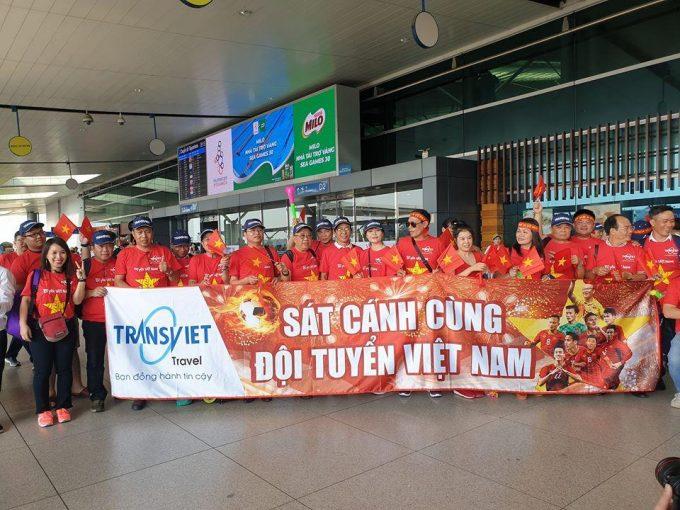 e79d6b433d77c4299d66 680x510 - Áo thun du lịch cổ động Việt Nam vô địch chung kết Seagame 2019 - Công ty Transviet