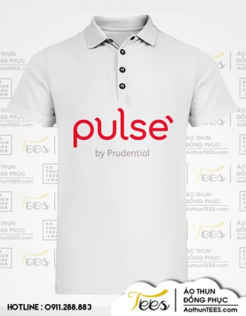 Áo thun đồng phục Pulse by Prudential